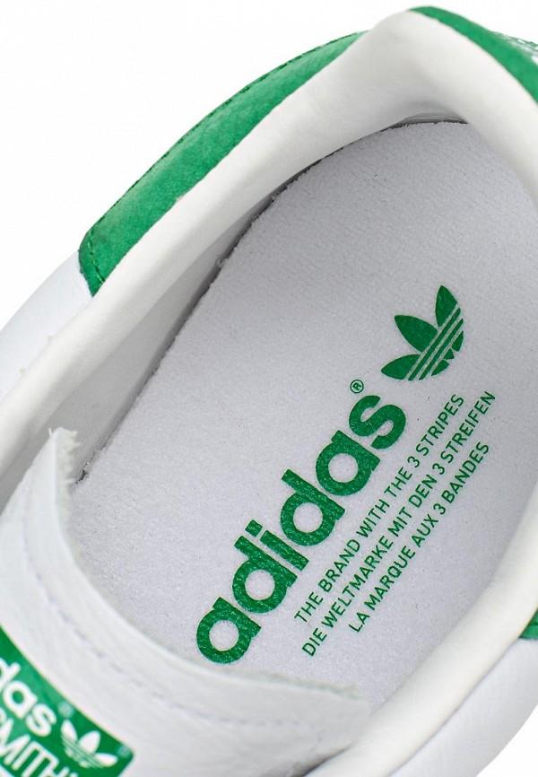 Мужские кеды Adidas Originals (Адидас Ориджиналс) D67361: изображение 11