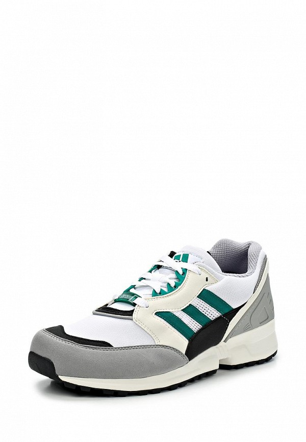 Мужские кроссовки Adidas Performance (Адидас Перфоманс) M25762: изображение 1