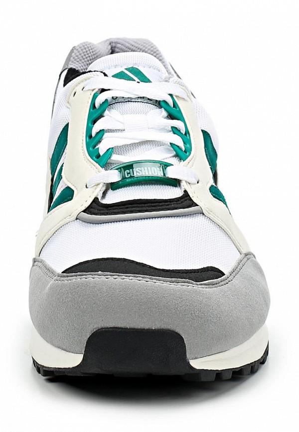 Мужские кроссовки Adidas Performance (Адидас Перфоманс) M25762: изображение 6