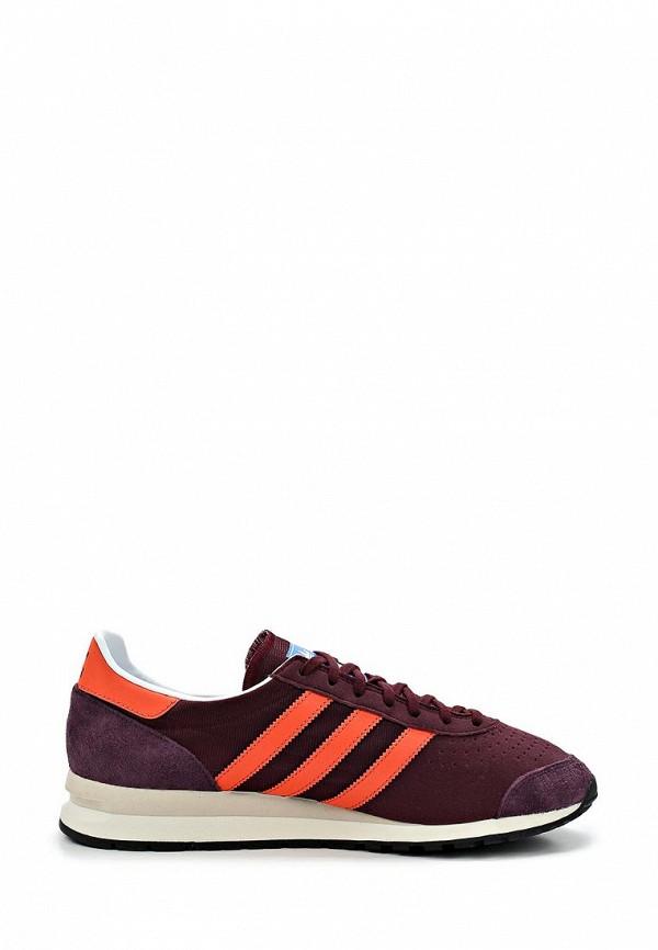 Мужские кроссовки Adidas Originals (Адидас Ориджиналс) M25356: изображение 7