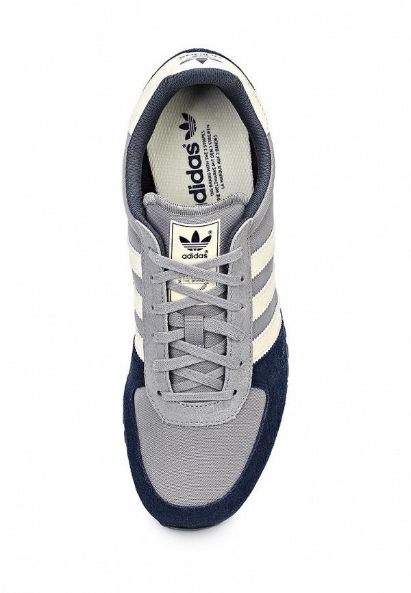 Мужские кроссовки Adidas Originals (Адидас Ориджиналс) B39917: изображение 4