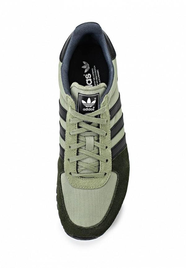 Мужские кроссовки Adidas Originals (Адидас Ориджиналс) B39918: изображение 4