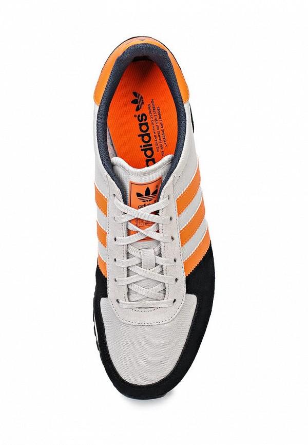 Мужские кроссовки Adidas Originals (Адидас Ориджиналс) B39919: изображение 4