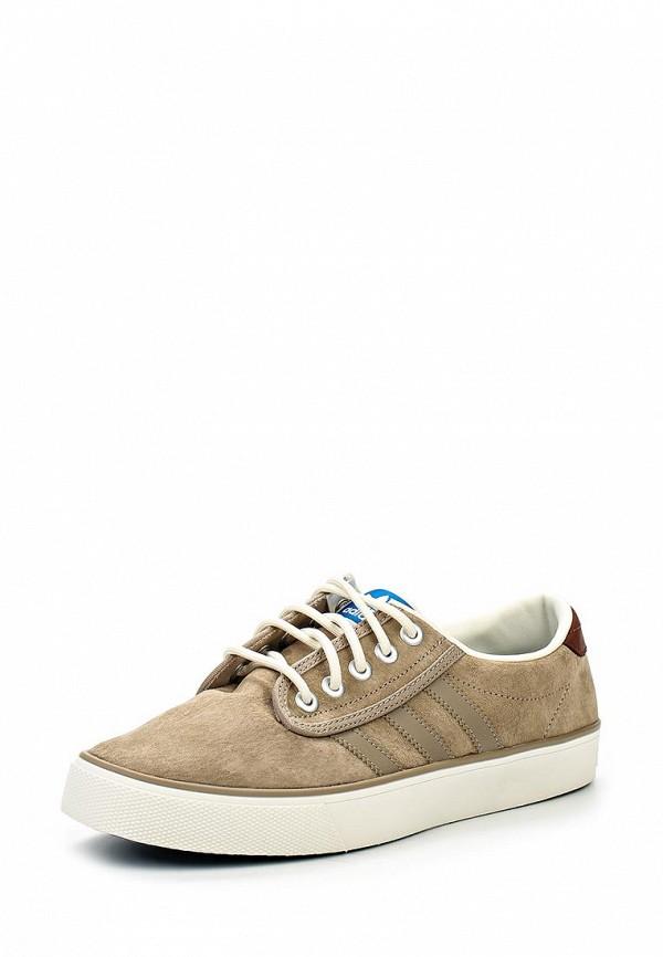 Мужские кеды Adidas Originals (Адидас Ориджиналс) C76740: изображение 1