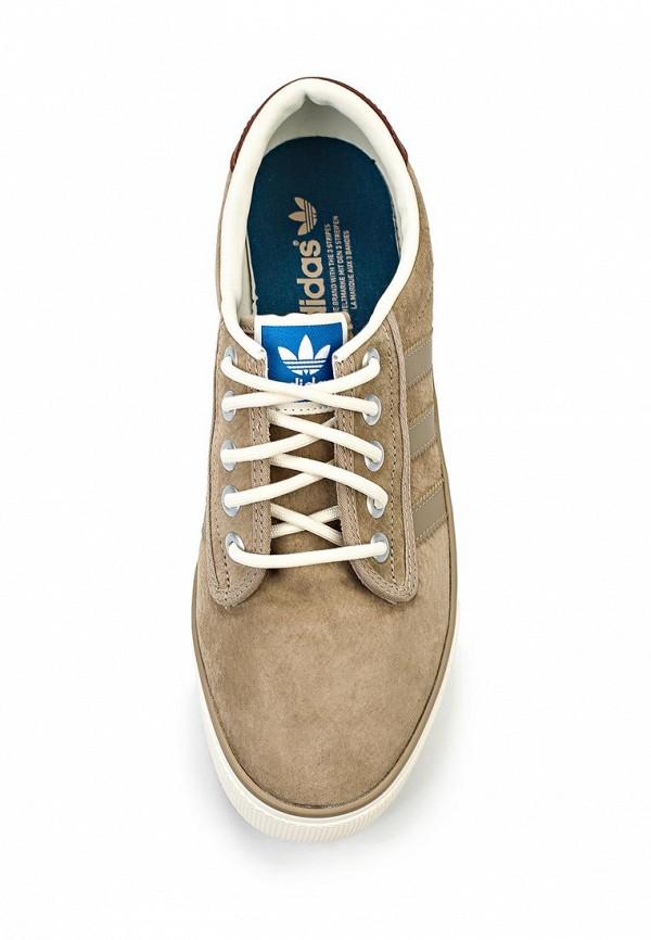 Мужские кеды Adidas Originals (Адидас Ориджиналс) C76740: изображение 4