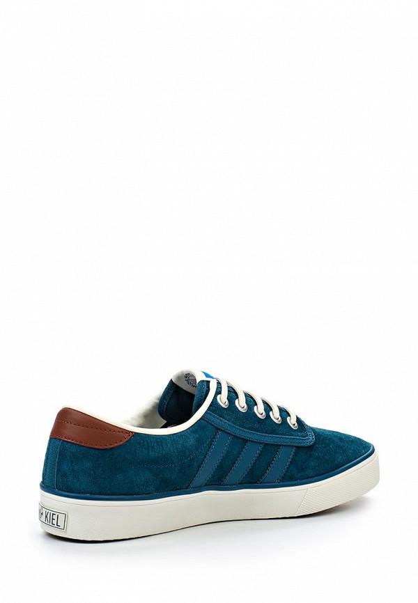 Мужские кеды Adidas Originals (Адидас Ориджиналс) C76741: изображение 2