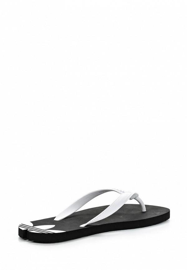 Мужские сланцы Adidas Originals (Адидас Ориджиналс) D65625: изображение 2
