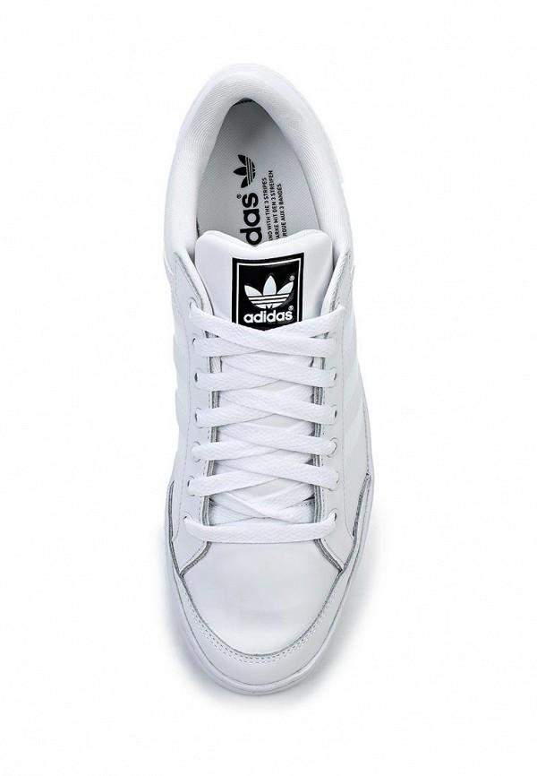 Мужские кеды Adidas Originals (Адидас Ориджиналс) G50588: изображение 4