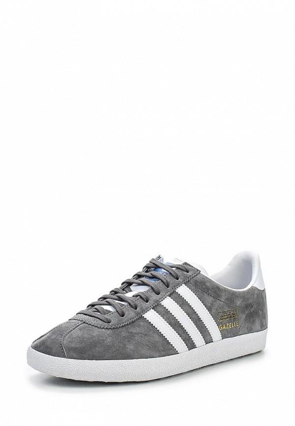 Мужские кеды Adidas Originals (Адидас Ориджиналс) G51304: изображение 1