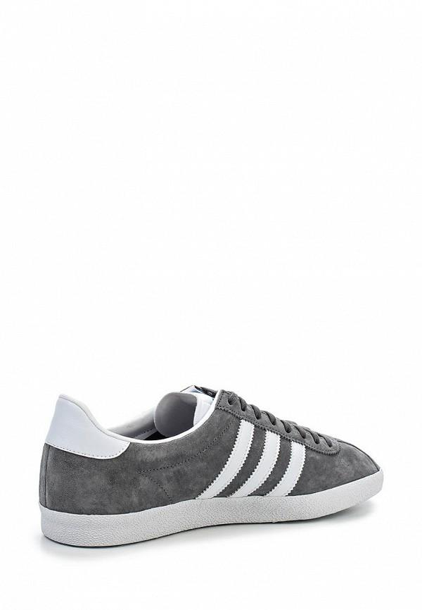 Мужские кеды Adidas Originals (Адидас Ориджиналс) G51304: изображение 2