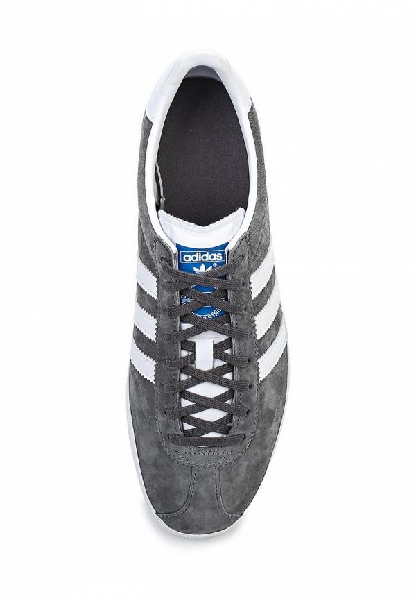 Мужские кеды Adidas Originals (Адидас Ориджиналс) G51304: изображение 4