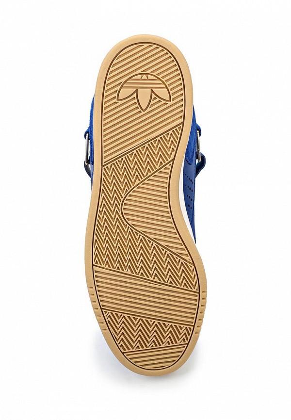 Мужские кеды Adidas Originals (Адидас Ориджиналс) M17032: изображение 3