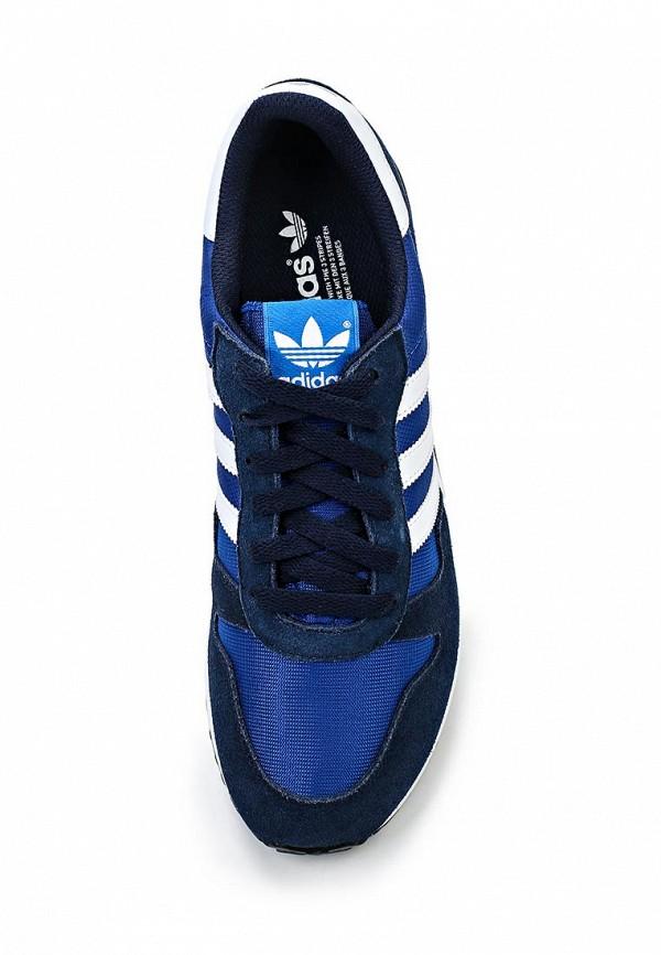 Мужские кроссовки Adidas Originals (Адидас Ориджиналс) M19153: изображение 4