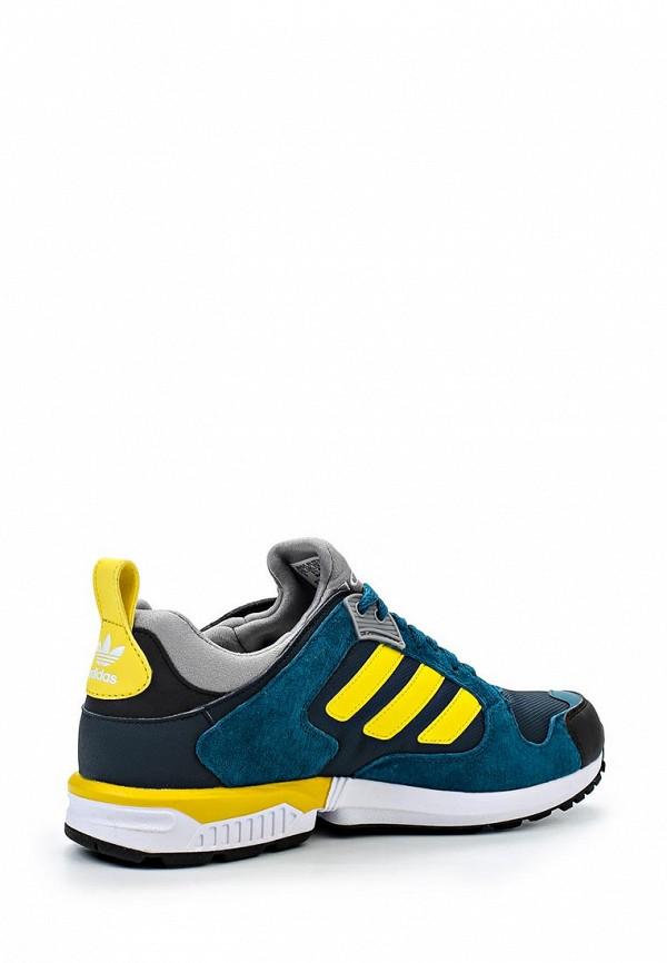 Мужские кроссовки Adidas Originals (Адидас Ориджиналс) M19349: изображение 2