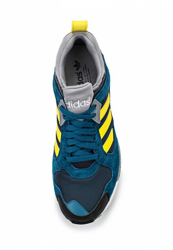Мужские кроссовки Adidas Originals (Адидас Ориджиналс) M19349: изображение 3