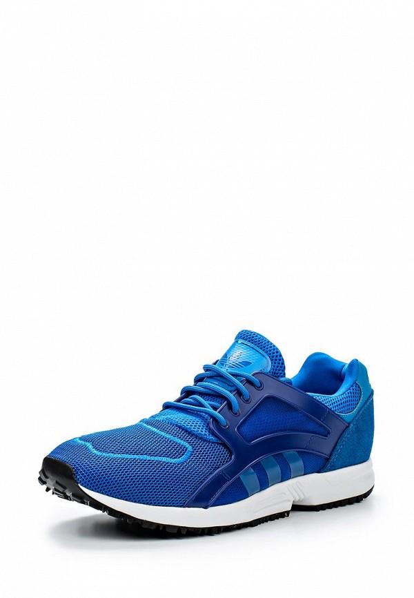 Мужские кроссовки Adidas Originals (Адидас Ориджиналс) M19695: изображение 1