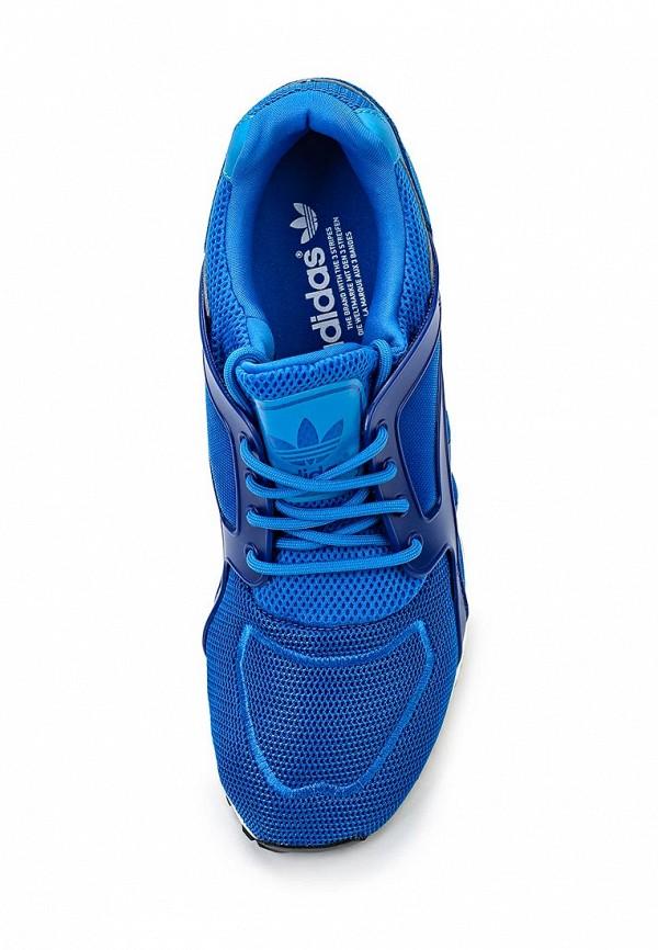 Мужские кроссовки Adidas Originals (Адидас Ориджиналс) M19695: изображение 4
