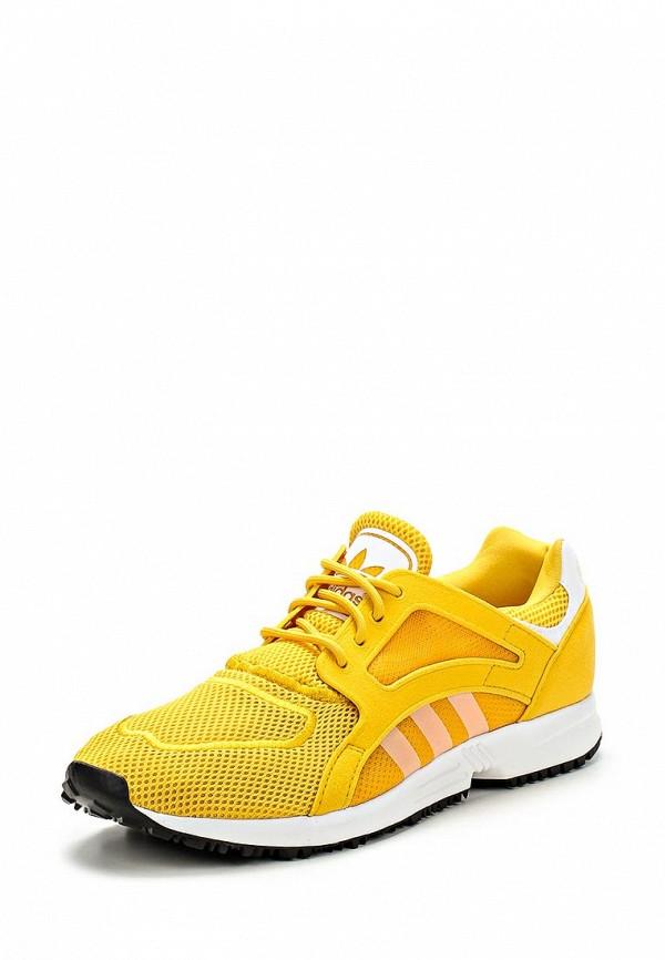 Мужские кроссовки Adidas Originals (Адидас Ориджиналс) M19697: изображение 1