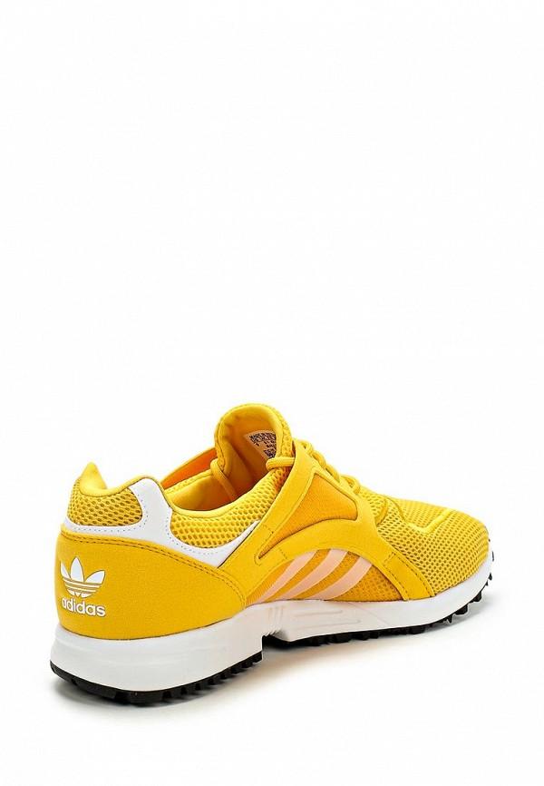 Мужские кроссовки Adidas Originals (Адидас Ориджиналс) M19697: изображение 2