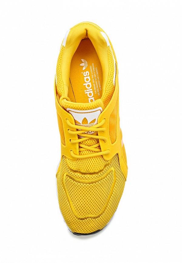 Мужские кроссовки Adidas Originals (Адидас Ориджиналс) M19697: изображение 4