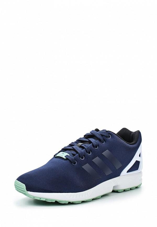 Мужские кроссовки Adidas Originals (Адидас Ориджиналс) B34507: изображение 1