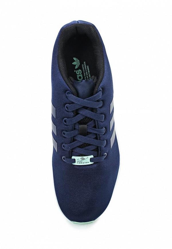 Мужские кроссовки Adidas Originals (Адидас Ориджиналс) B34507: изображение 4