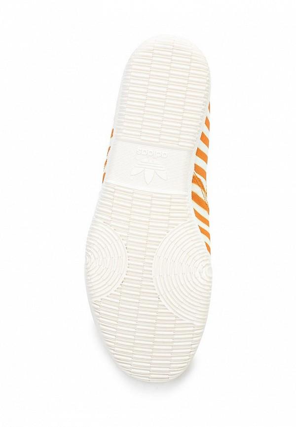 Слипоны Adidas Originals (Адидас Ориджиналс) D65801: изображение 2
