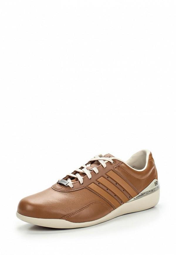 Мужские кроссовки Adidas Originals (Адидас Ориджиналс) B25078: изображение 1