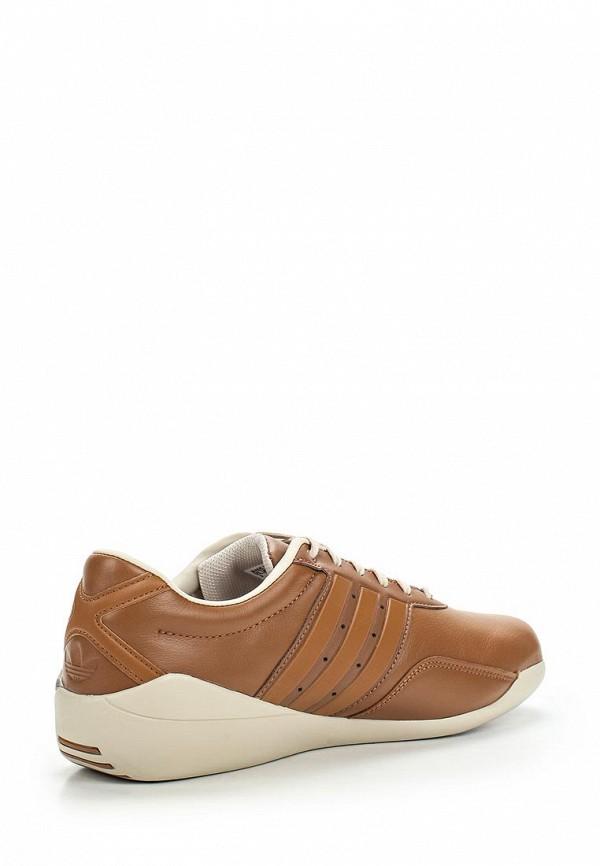 Мужские кроссовки Adidas Originals (Адидас Ориджиналс) B25078: изображение 2