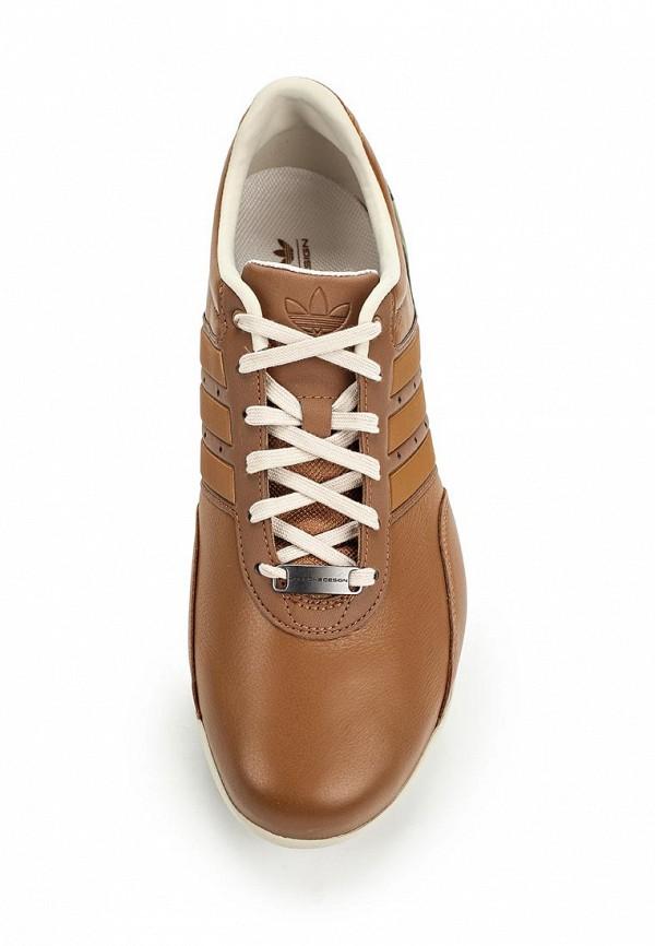 Мужские кроссовки Adidas Originals (Адидас Ориджиналс) B25078: изображение 4