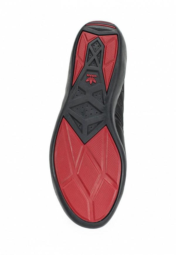 Мужские кроссовки Adidas Originals (Адидас Ориджиналс) B25079: изображение 3