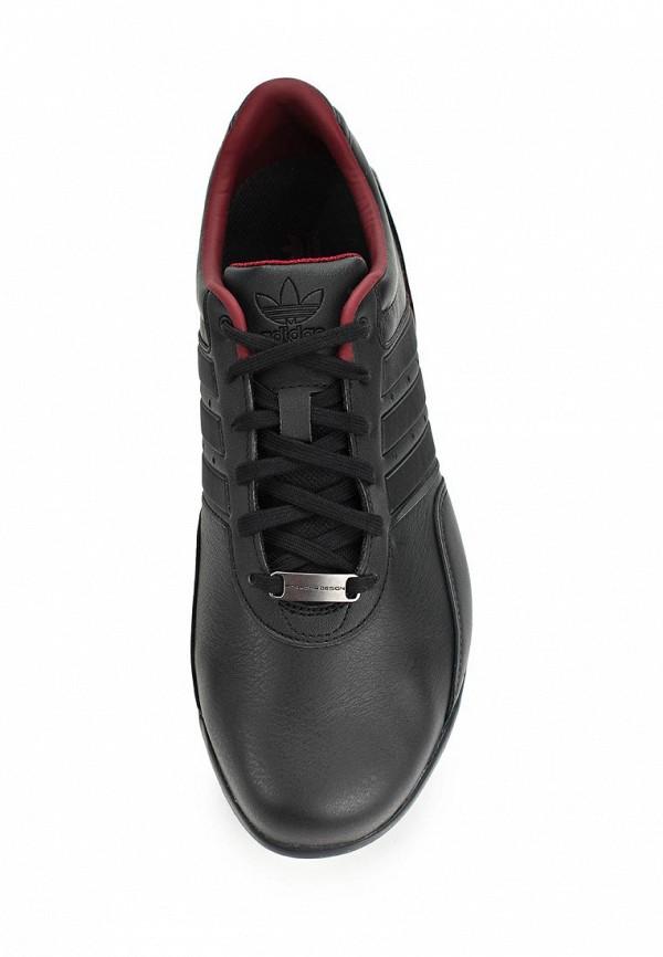Мужские кроссовки Adidas Originals (Адидас Ориджиналс) B25079: изображение 4