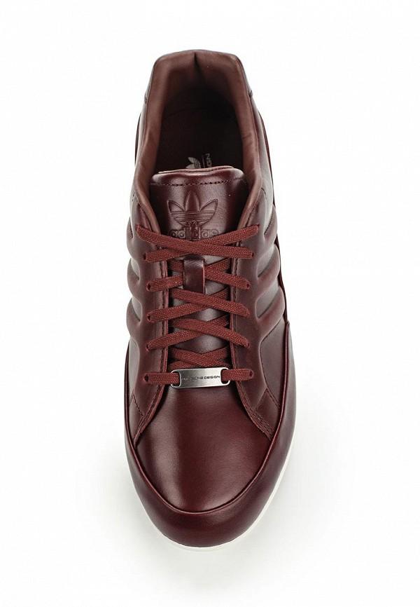 Мужские кроссовки Adidas Originals (Адидас Ориджиналс) M20627: изображение 4