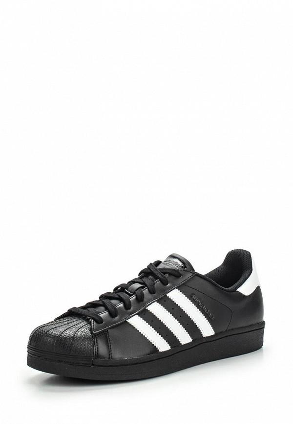 Мужские кеды Adidas Originals (Адидас Ориджиналс) B27140