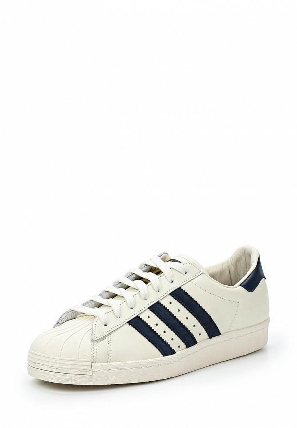 Мужские кеды Adidas Originals (Адидас Ориджиналс) B25964: изображение 1