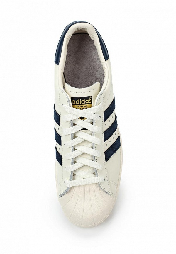 Мужские кеды Adidas Originals (Адидас Ориджиналс) B25964: изображение 4