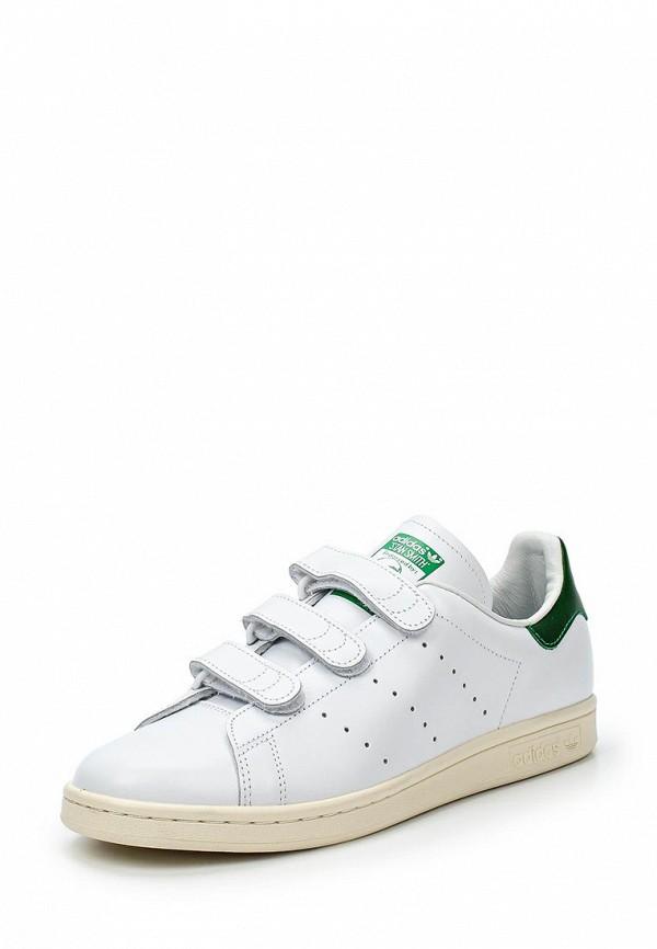 Мужские кроссовки Adidas Originals (Адидас Ориджиналс) B26000: изображение 1