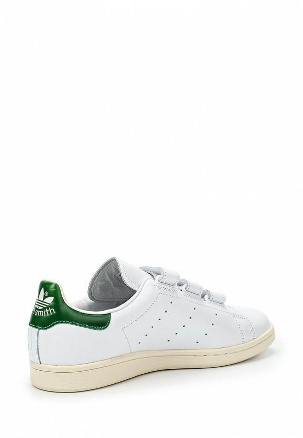 Мужские кроссовки Adidas Originals (Адидас Ориджиналс) B26000: изображение 2