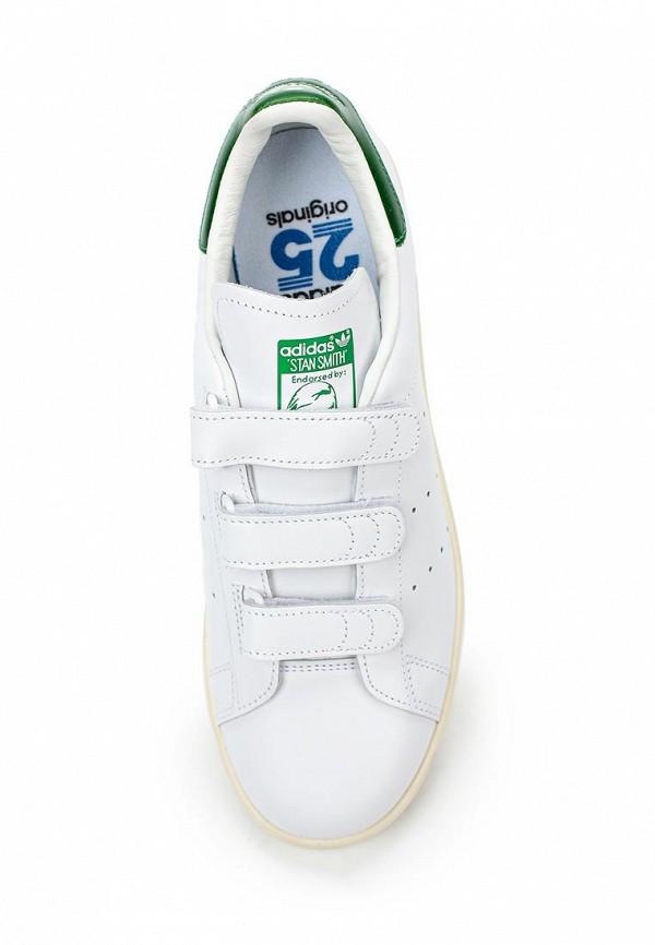 Мужские кроссовки Adidas Originals (Адидас Ориджиналс) B26000: изображение 4
