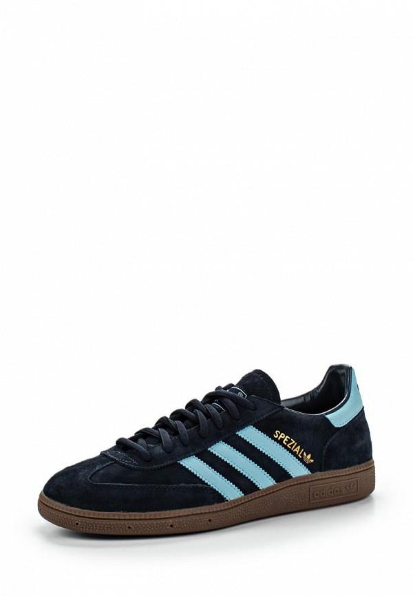 Мужские кеды Adidas Originals (Адидас Ориджиналс) 34988