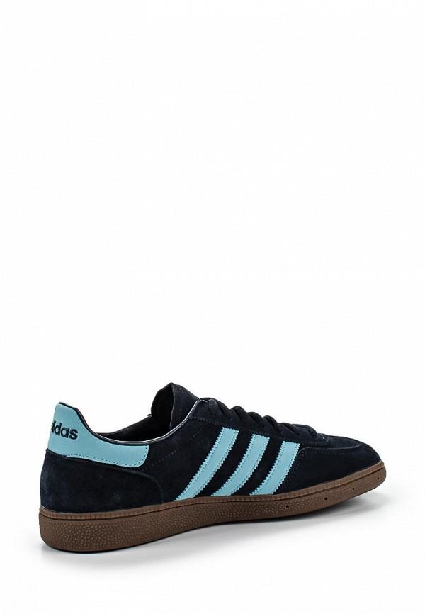 Мужские кеды Adidas Originals (Адидас Ориджиналс) 34988: изображение 2