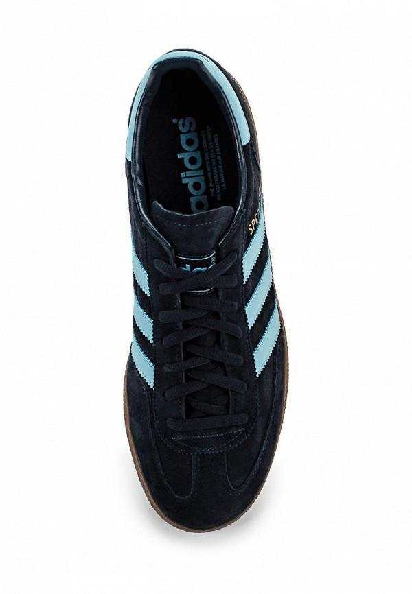 Мужские кеды Adidas Originals (Адидас Ориджиналс) 34988: изображение 4