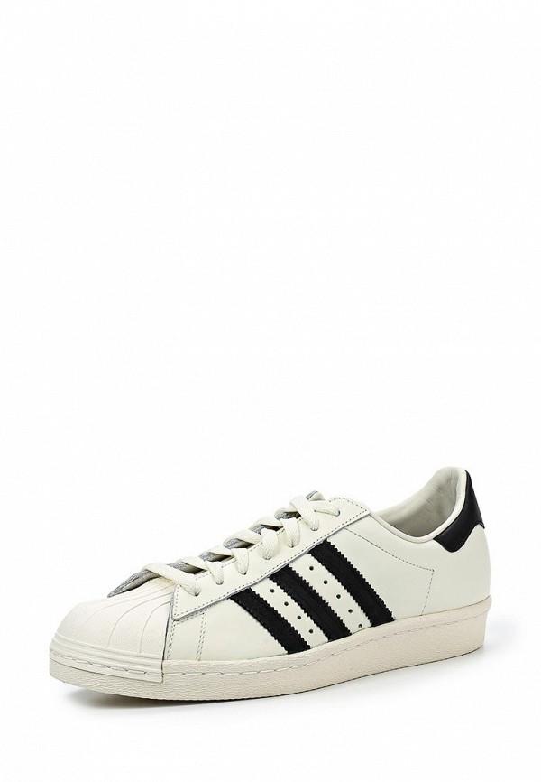 Мужские кеды Adidas Originals (Адидас Ориджиналс) B25963: изображение 1