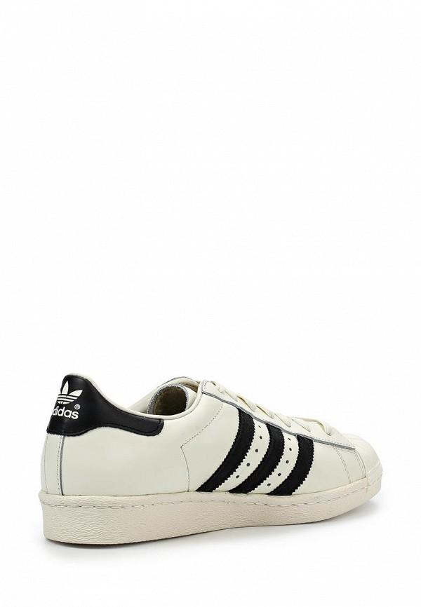 Мужские кеды Adidas Originals (Адидас Ориджиналс) B25963: изображение 2