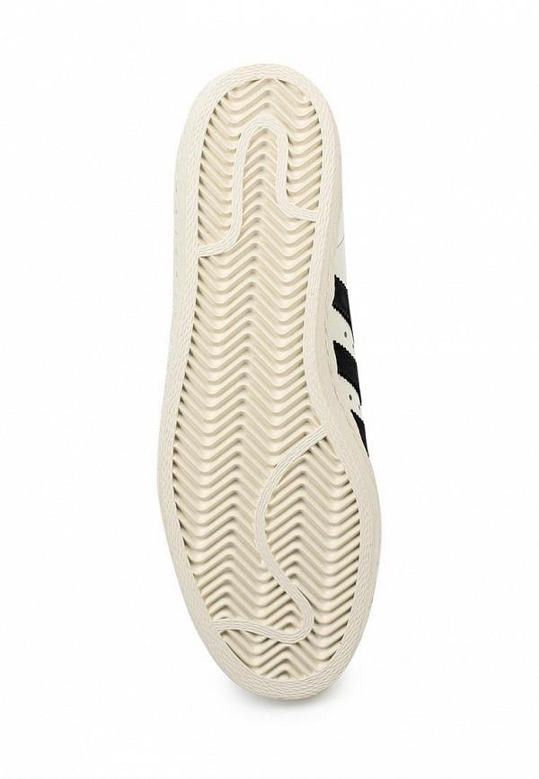 Мужские кеды Adidas Originals (Адидас Ориджиналс) B25963: изображение 3