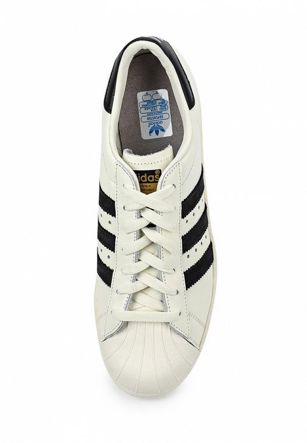 Мужские кеды Adidas Originals (Адидас Ориджиналс) B25963: изображение 4