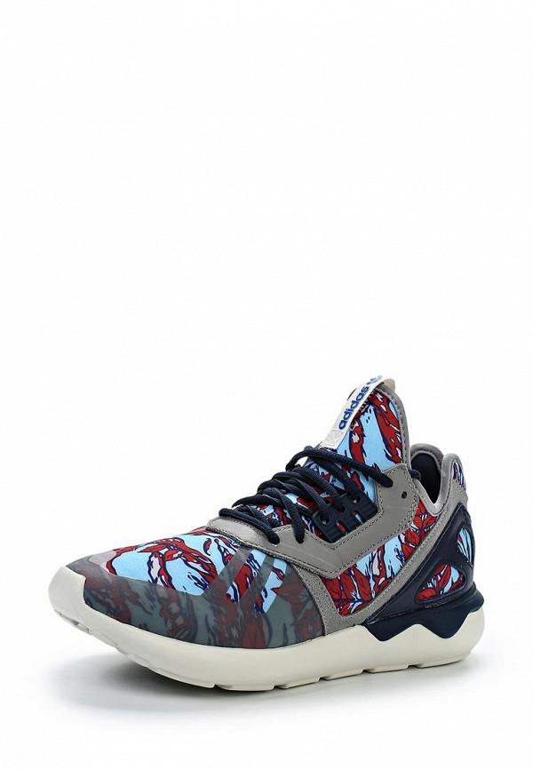 Мужские кроссовки Adidas Originals (Адидас Ориджиналс) B35637: изображение 1