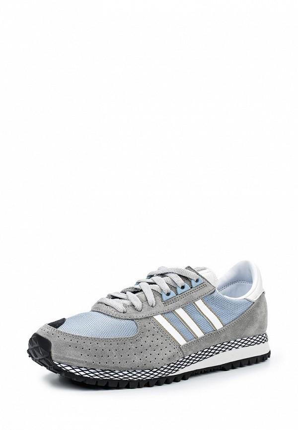 Мужские кроссовки Adidas Originals (Адидас Ориджиналс) B35709: изображение 1