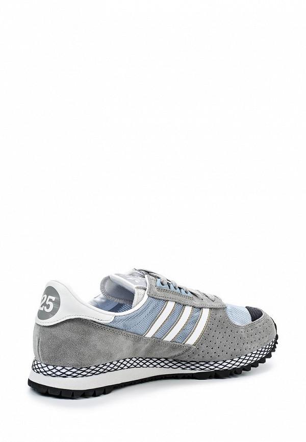 Мужские кроссовки Adidas Originals (Адидас Ориджиналс) B35709: изображение 2