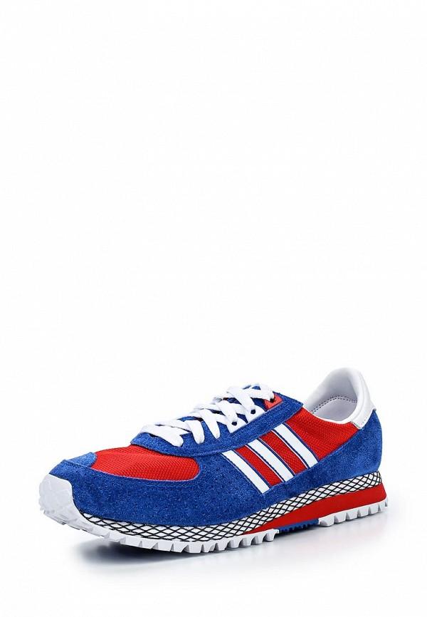 Мужские кроссовки Adidas Originals (Адидас Ориджиналс) B35710: изображение 1